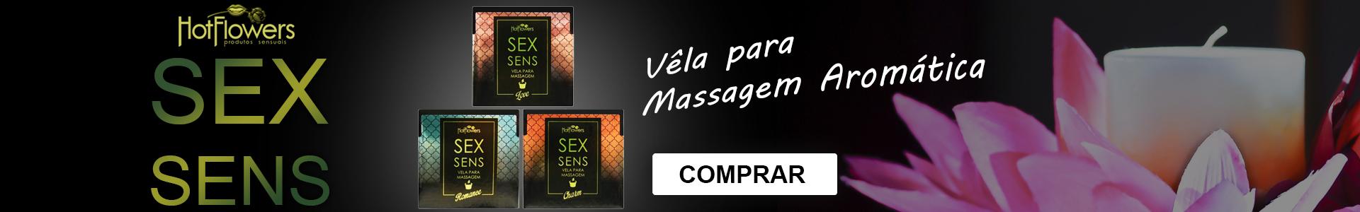 Sex sens massagem aromatica